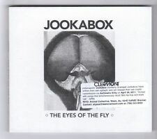 (GZ330) Jookabox, The Eyes Of The Fly - 2011 CD