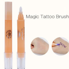 Marker Erasing Remover Magic Pen Tattoo Accessory Tool Makeup Cleanser New