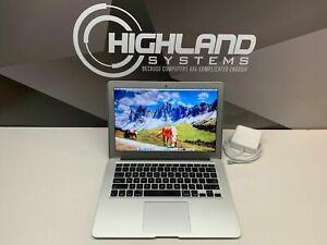 Apple MacBook Air 13 inch Laptop | 3 YEAR WARRANTY | 128GB SSD + BONUS | OS2018