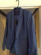 TM Lewin Bellgrove trouser suit BNWT UK Size 8