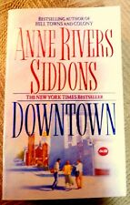 Downtown by Anne Rivers Siddons (1995, Paperback)