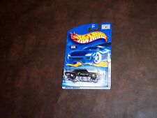 HOT WHEELS - FORD THUNDERBOLT - CARD NO. 046  - FIRST EDITIONS  - NEW - L@@K