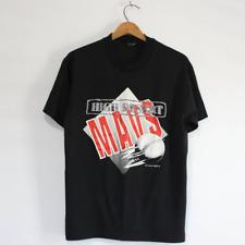 Vintage High Desert Mavericks Adelanto California Baseball T Shirt