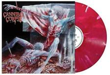 Cannibal Corpse - Tomb Of The Mutilated (Red Slushie Color Vinyl) LP Death Metal