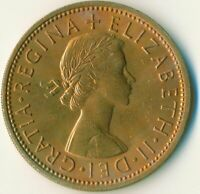 1966 FLORIN TWO SHILLINGS QUEEN ELIZABETH II. UNC WITH TONING  #WT11126