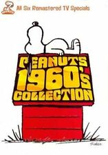 Peanuts 1960's Collection 0883929074952 DVD Region 1
