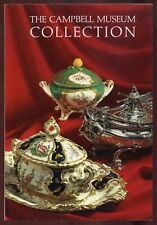 THE CAMPBELL MUSEUM COLLECTION - SECOND EDITION 1972