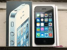 Apple iPhone 4 - 16GB-Negro (Desbloqueado) A1332 (GSM)