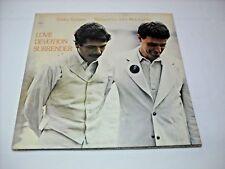 Carlos Santana/John McLaughlin, Love DEVOUEMENT UK 1st Press, a1 b1 EX +/EX +