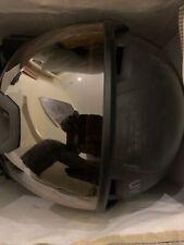⭐ Uvex hlmt 700 Visor Ski Snowboard Helmet -Black 52 - 55cm Open Never Been Used