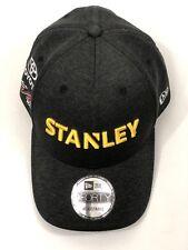 NEW ERA Carl Edwards  19 STANLEY Joe Gibbs Racing Toyota Adjustable Cap Hat 7c73ece078c3