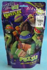 Teenage Mutant Ninja Turtles - Puzzle on the GO! 48 Piece Jigsaw Resealable Bag