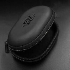 KZ Earphone Box PU Storage Portable Headphones Bag Case For KZ AS10 ZST AS06 ZE4