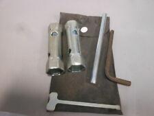 Vintage NOS Yamaha OEM Tool Kit Set #2