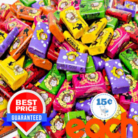 100 Bubble Gum Gorila Chewing Gum All Flavours Traditional Portuguese Candy