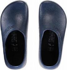 BIRKENSTOCK BIRKIS PROFI BLUE, Sizes 43 Chef Cook Nurse Clogs Shoes Super Birki