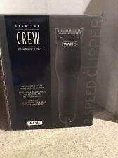 American Crew 2 Speed Clippers