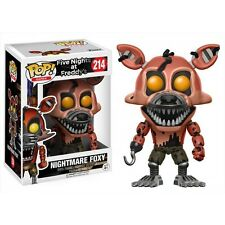Funko Foxy 2002-Now Action Figures