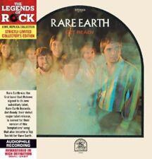 Rare Earth - Get Ready [New CD] Ltd Ed, Rmst, Collector's Ed