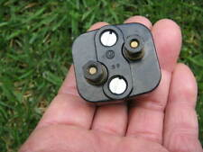 """32 FORD ORIGINAL NOS """"IGNITION SWITCH"""" COMPLETE ~ RESTORED!"""