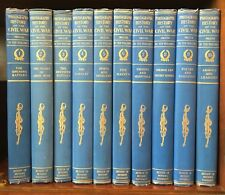Photographic History of the Civil War - 10 Volumes - 1911 FIRST EDITION