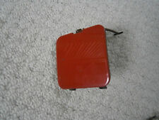 BMW Z3 Towing hook Cover for Rear Bumper Red Hellrot