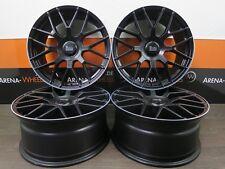 Porsche Cayenne 9PA 92A 9.5J 21 Zoll ET 52 5x130 Alufelgen Felgen MAM GT1 NEU