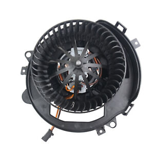 Heater Blower Fan Motor w/o Module For Audi A3 8V  VW Golf 7 Passat B8 5Q2819021