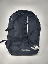The North Face Mainframe Laptop Backpack - Black