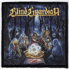 BLIND GUARDIAN PATCH / SPEED-THRASH-BLACK-DEATH METAL