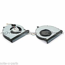 VENTILATEUR FAN POUR PC PORTABLE ASUS N56 N56JR N56VB N56VB N56VJ  0.40A DC05C