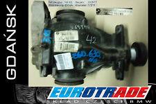 BMW 6 E63 E64 LCI 635D HINTERACHSGETRIEBE REAR AXLE DIFFERENTIAL 7561347 3,15