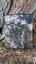 True Timber MC2 Natural-Camouflage Mini Crossbody Bag Tote-Made In USA