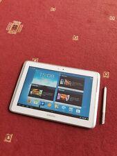 Samsung Galaxy GT-N8010 16GB, Wifi, Note 10.1in - Blanco (leer descripción)