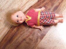 Tommy Kelly Barbie Doll Mattel