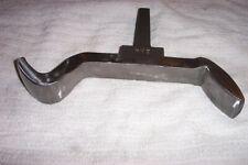 Blacksmith Jewelers Dixon StyleT Stake Raising iron,