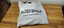 More details for bonnet bra for audi a4 b7 2004 - 2008 stoneguard car bra