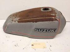 SUZUKI GSX750E 1982, ORIGINAL FUEL TANK ASSY 44100-45470-07P