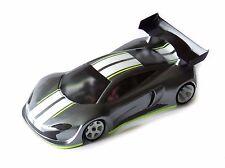 Phat corpi GTM-Leggero GT12 Corpo Shell Schumacher Atom ZEN RACING Mardave