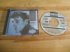 CD Pop Gene Vincent And Blue Caps - Best Of ..(20 Song) CAPITOL EMI UK