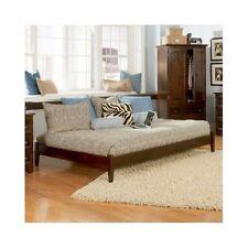 Bed Daybeds Day Sleeper Full Size Frame Platform Bedroom Furniture Trundle Beds