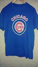 Vintage logo Chicago Cubs T-shirt size medium