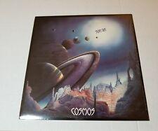 SUN RA- Cosmos original Inner City LP 1977 US blue labels RARE vinyl Shrink wrap