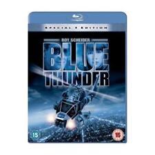 Blue Thunder Roy Scheider Blu-ray RegB