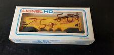 Lionel HO Union Pacific Quad Hopper Open Top NIB