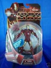 Iron Man 2008 Movie Mark 03 Figure New Sealed