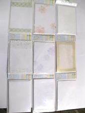 100 BLANK CARDS & ENVELOPES WHOLESALE JOB LOTS CRAFT MIXED IN PACKETS SHOP NEW