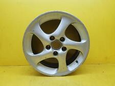 1998 Porsche 911 996 Turbo Front Alloy Wheel Rim 99636213601
