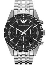 Emporio Armani AR5988 Mens Chronograph Watch - 2 Year