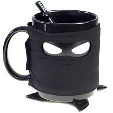Tazza ninja benda stella ninja cucchiaino colazione thè latte caffè idea regalo